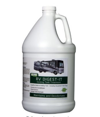 RV Digest-It Holding Tank Treatment