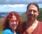 Cherie & Chris Technomadia
