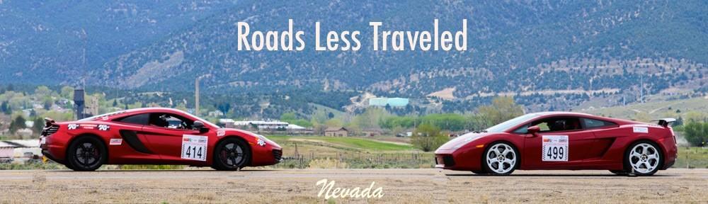 Nevada Open Road Challenge