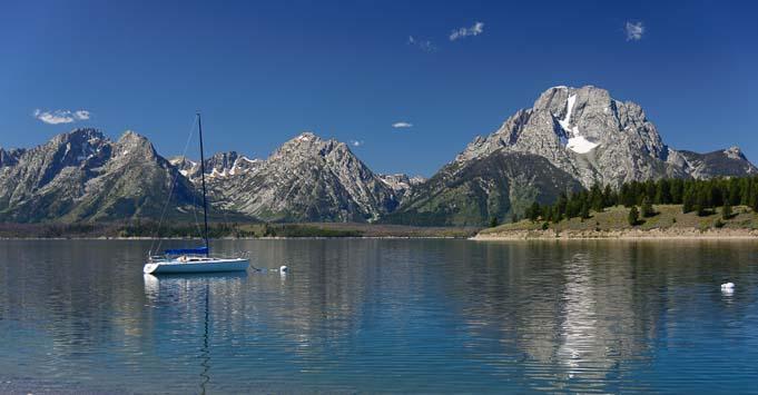 Grand Teton National Park 101 Ways To Enjoy The Tetons