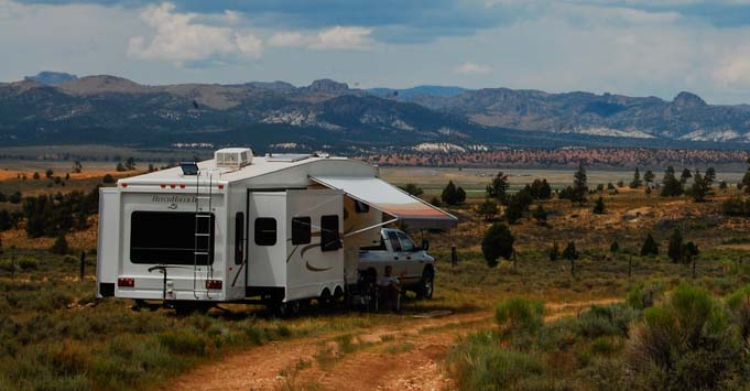 Rv Boondocking Tips For Living Off The Grid In An Rv