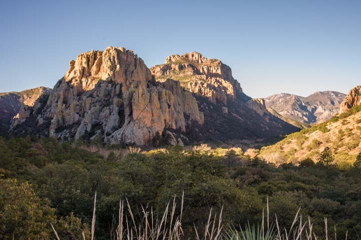 Cathedral Vista Chiricahua Mountains Arizona
