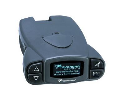 Prodigy P3 Brake Controller