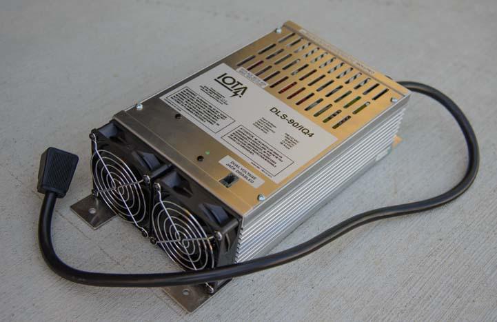 Iota DLS-90 Converter
