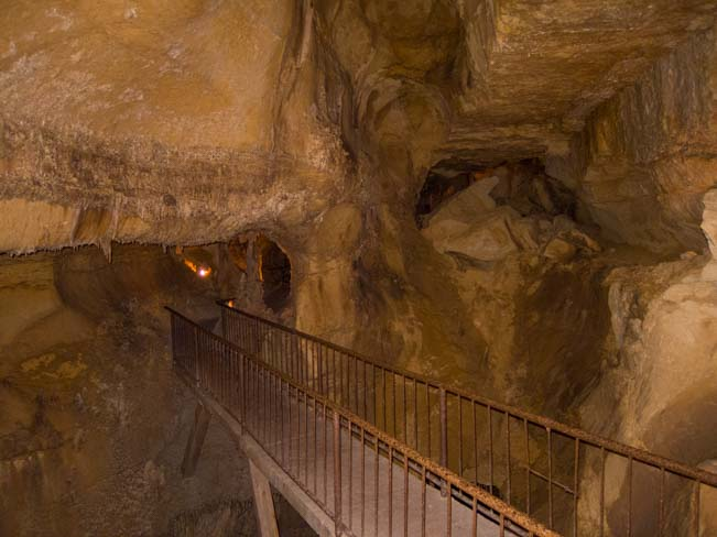 Caves at Sonora Caverns Texas