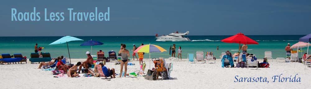 Sarasota Florida Siesta Beach