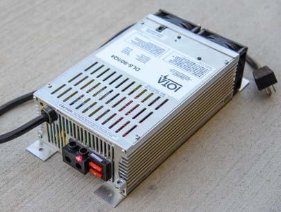 Iota DLS-90 - IQ4 Converter