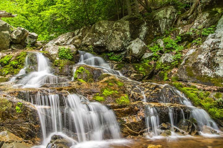 Fallingwater Falls Virginia