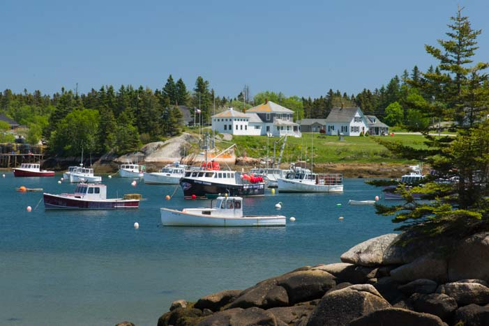 Prospect Harbor Maine