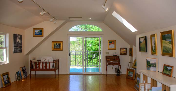 Islesford Artists Gallery Mt. Desert Maine