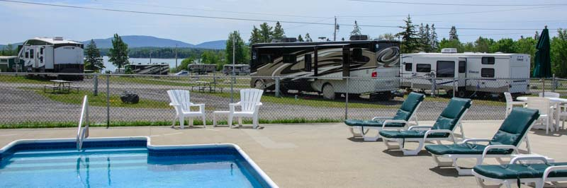 RV Resort Membership Programs - Thousand Trails