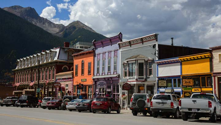 Silverton Colorado