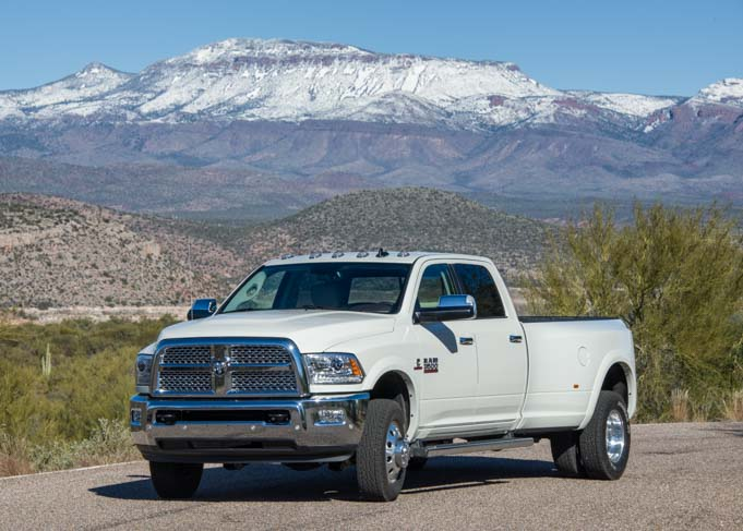 2016 Dodge Ram 3500 >> Ram 3500 Dually Truck Best Rv Fifth Wheel Trailer Towing
