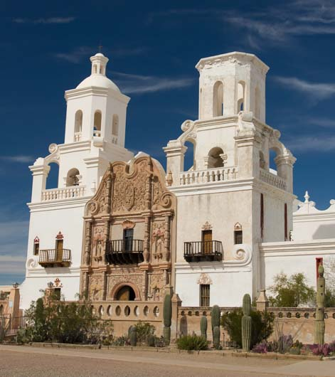 Spanish Colonial Architecture: Spanish Colonial Architecture In
