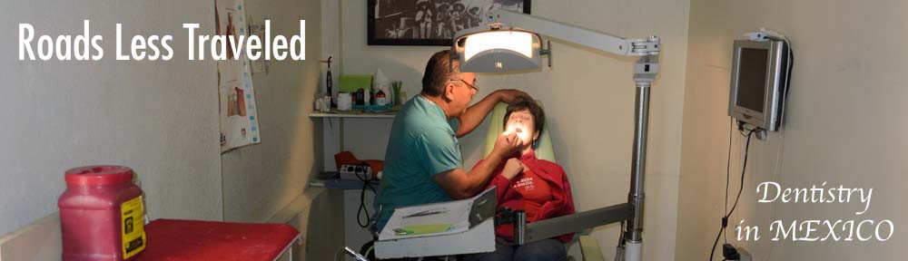 Mexican dentists affordable dental care in Mexico