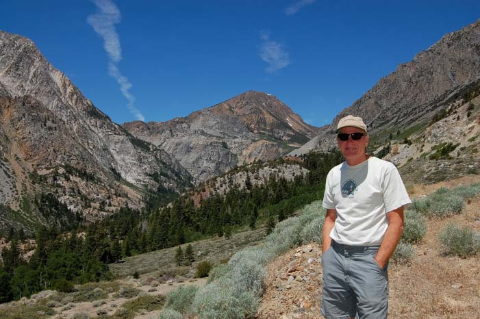 Exploring California and Yosemite full-time RV lifestyle