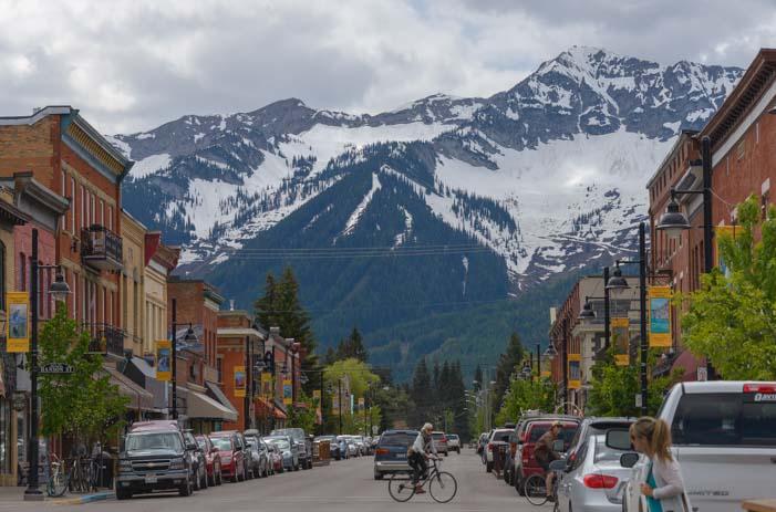 Fernie British Columbia Canada