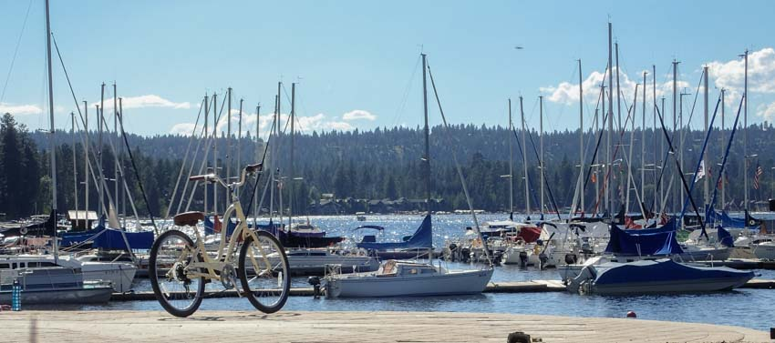 Payette Lake Sports and Marina McCall Idaho