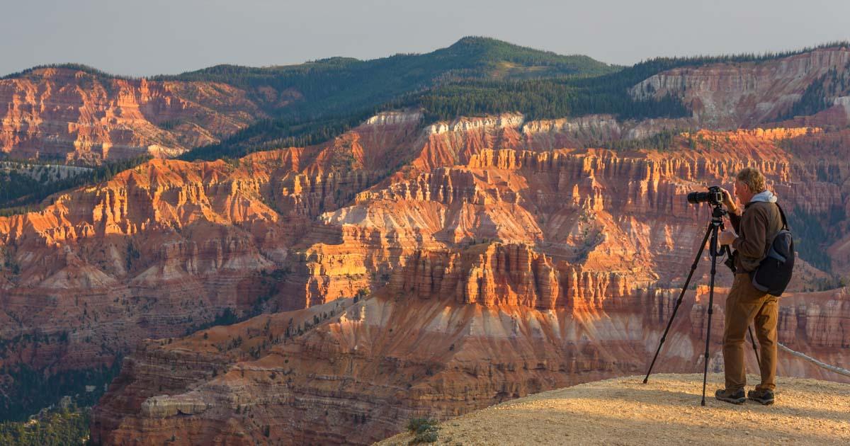Cedar Breaks National Monument A Hidden Jewel In Utah