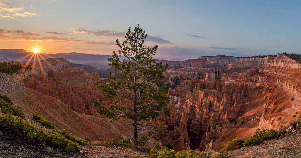 Bryce Canyon Hiking The Rim Amp Navajo Loop A Tourist