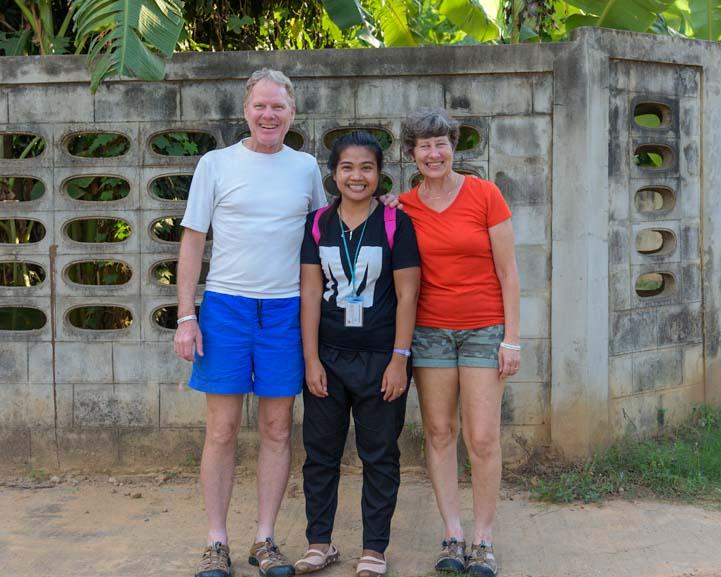 Mellow Adventures Kanchanaburi Thailand