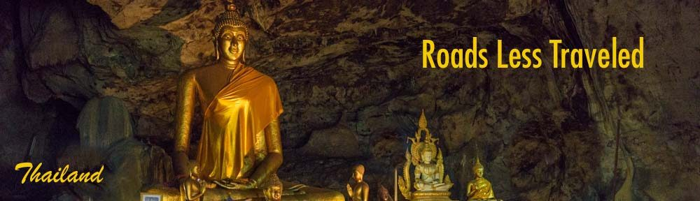 Kanchanaburi Thailand adventure travel with Mellow Adventures