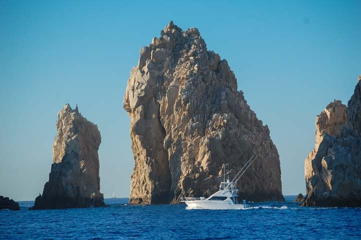Cabo San Lucas sailing adventure