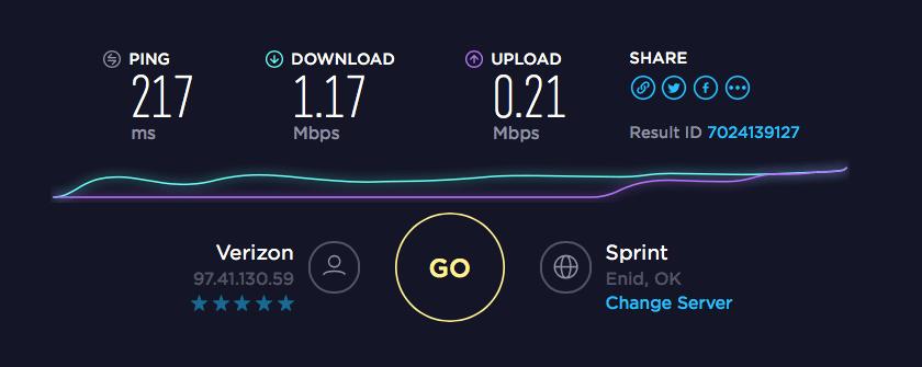 Speedtest 4 No Weboost-min