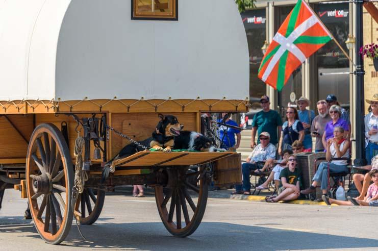 Basque Festival Buffalo Wyoming