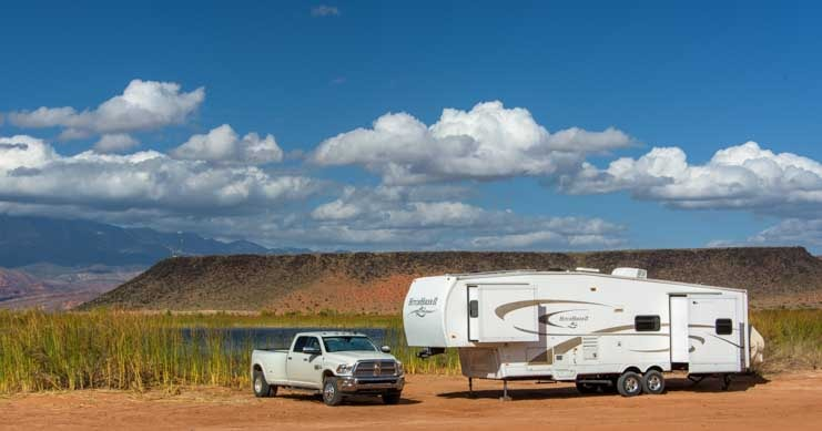 RV Tech Tips for Motorhome and 5th Wheel Trailer owners - Maintain and upgrade your RV