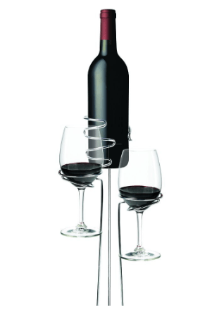 picnic stix wine glass and bottle holders-min