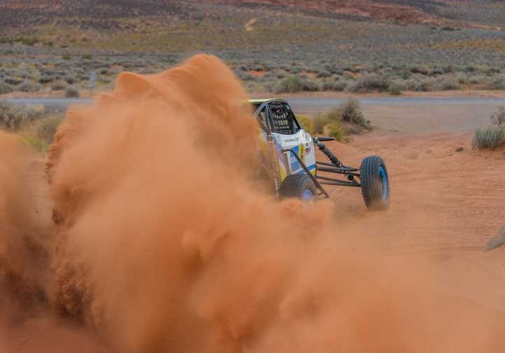 Bilstein Shock photo shoot UTV at Sand Hollow State Park Utah 4-min