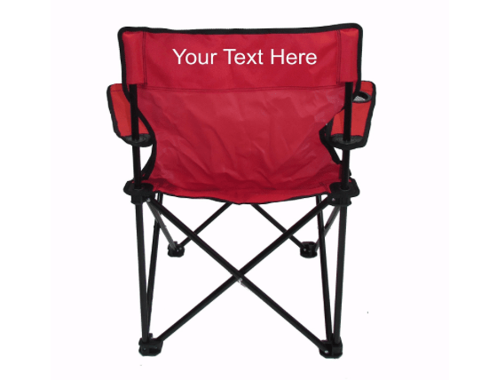 personalized camping chair-min