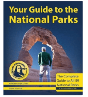 Guide to the National Parks-min