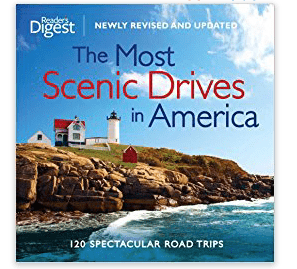 Most scenic drives in America-min