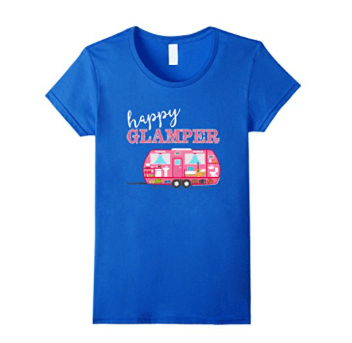 t-shirt happy glamper camper-min