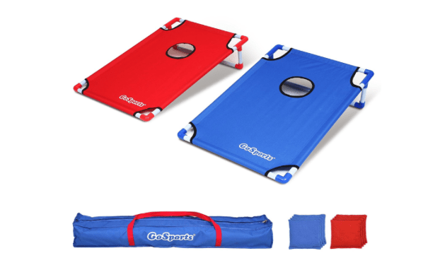 Corn Hole Game for RV camping-min