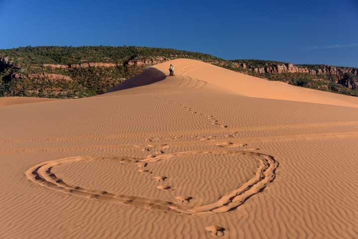 Coral Pink Sand Dunes RV trip-min