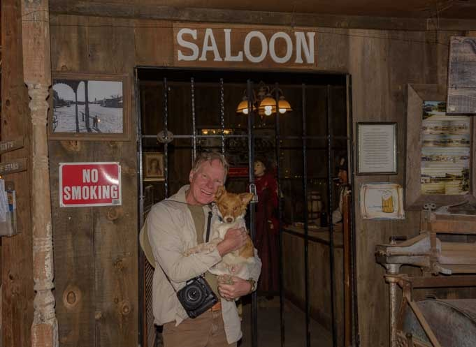 Superstition Mountain Museum Saloon Apache Junction Arizona-min