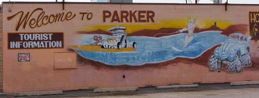 Welcome to Parker Arizona-min