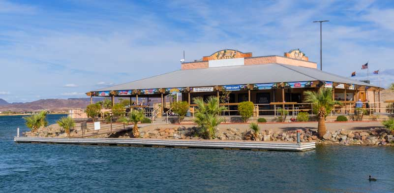 River's Edge Cantina Colorado River Parker Arizona-min