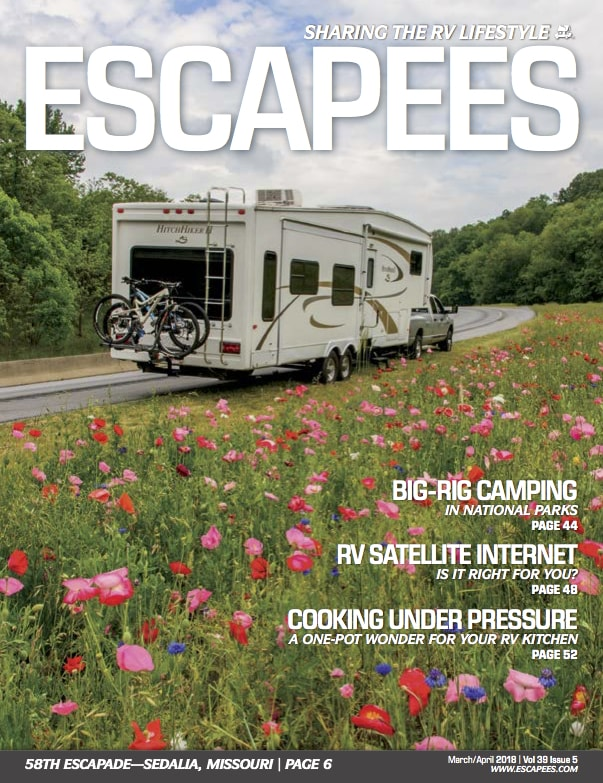 Escapees Magazine Cover Mar-Apr 2018-min