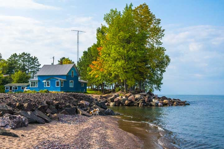 Lake Superior Black River Harbor Recreation Area-min