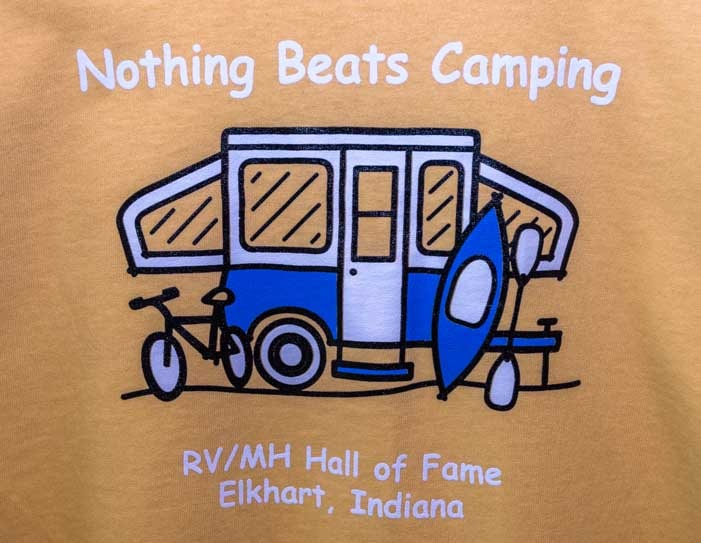 RV-MH Hall of Fame tells RV History about RVing industry in Elkhart Indiana
