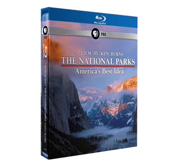 The National Parks Film by Ken Burns-min