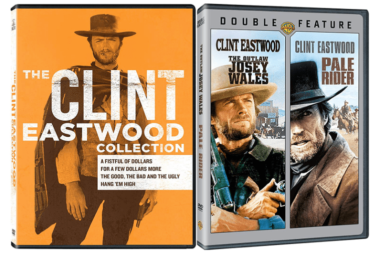 Clint Eastwood western moview-min
