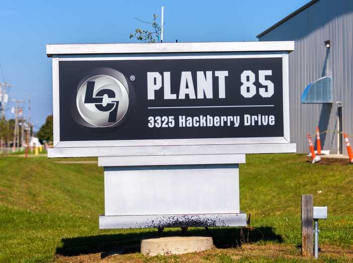LCI Plant 85 Elkhart Indiana-min