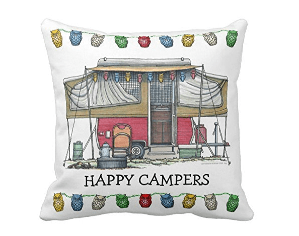 pillowcase cover happy campers popup camper-min