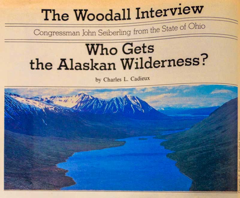 Who Gets the Alaskan Wilderness 1977 Trailer Travel Magazine RV-MH Hall of Fame and Museum Elkhart IN-min