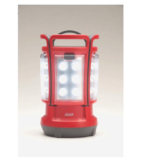 Coleman LED lantern-min